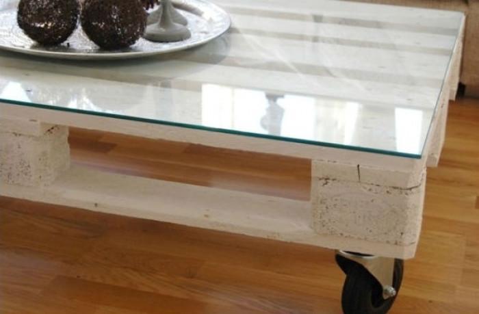 9 свежи идеи за маса от палети