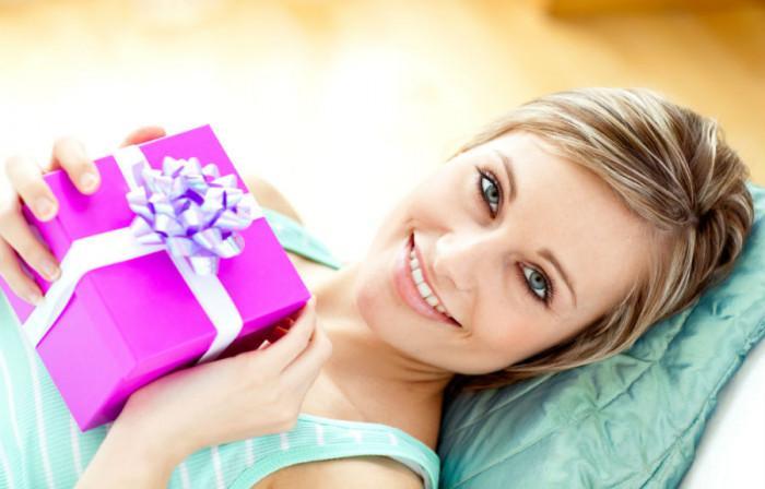 10 страхотни идеи за подаръци за жени на стойност до 25 лв.