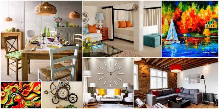 Оптимални интериорни решения за малки апартаменти