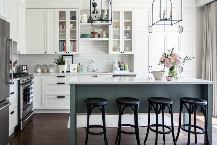 Как да подобрим кухнята с няколко икономични съвета?