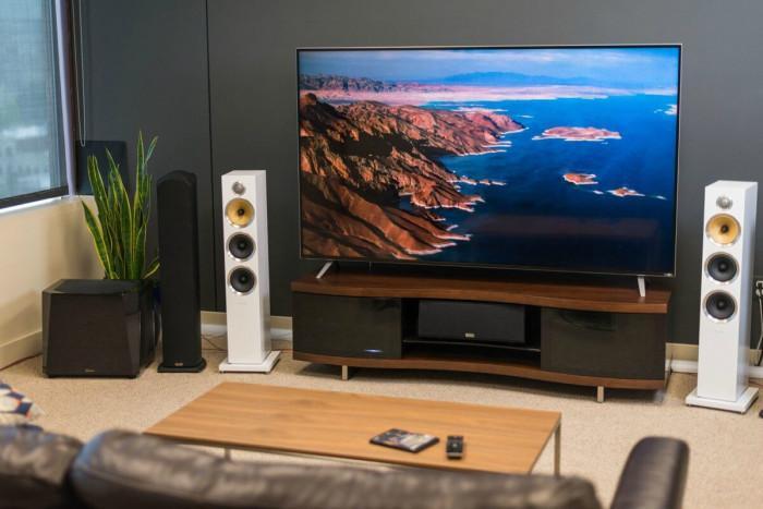 UHD технологията размива границата между телевизията и реалността