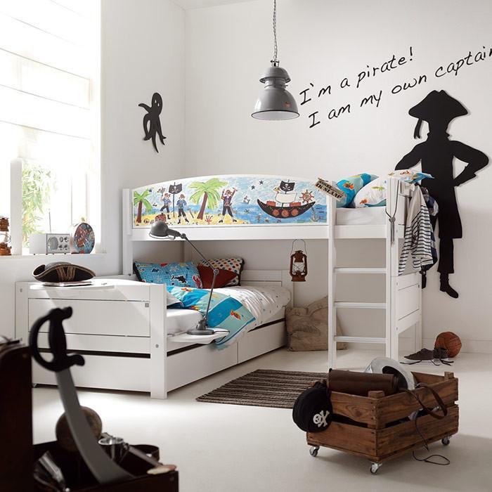 Стаята на пиратите