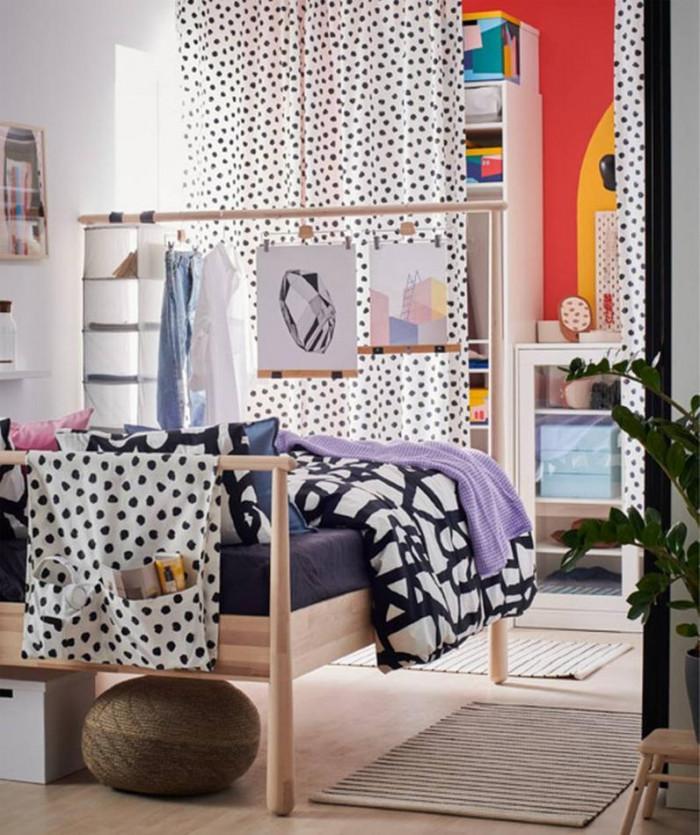 Създай усещане за простор в малката стая