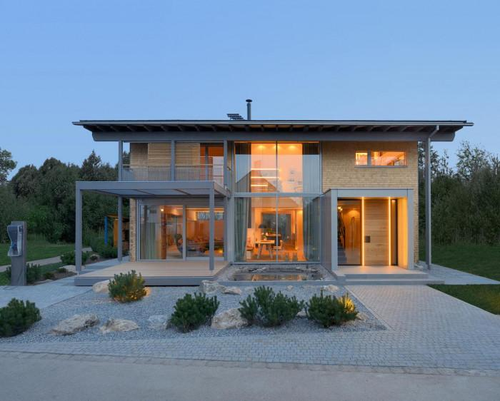 Пасивната къща