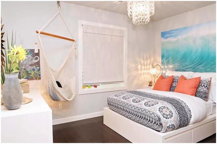 Перфектната тийн стая