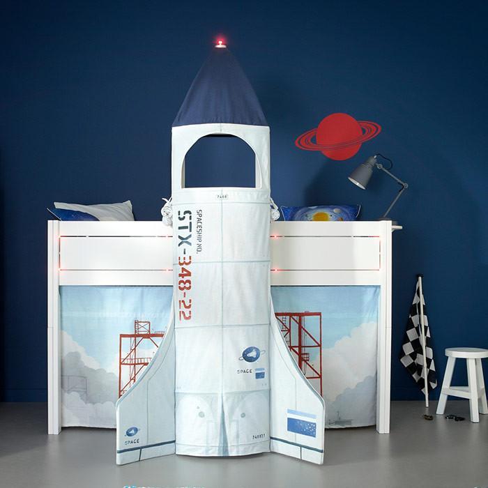 Стаята на космонавта