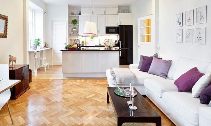 Подходете по-минималистично с мебелите