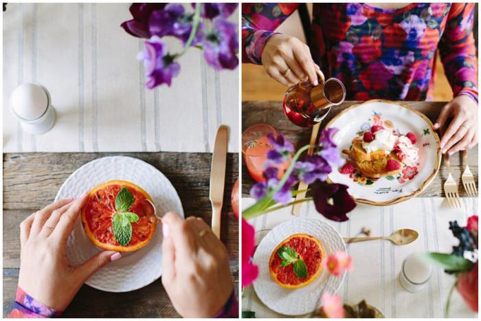 Етикет за гости: с кои прибори да консумираме различните ястия?