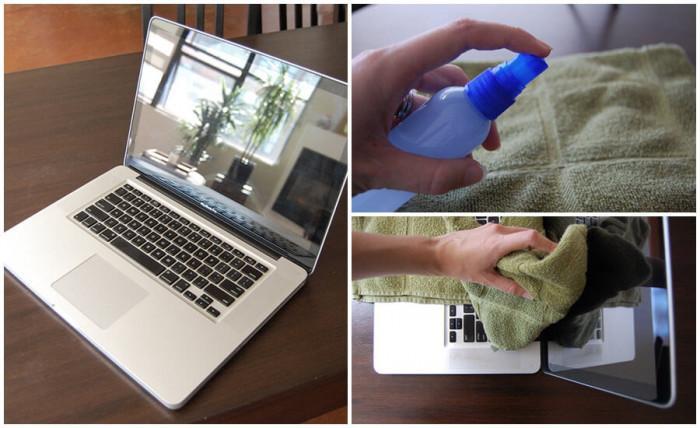 Почистете телевизора и лаптопа с тези функционални кърпички