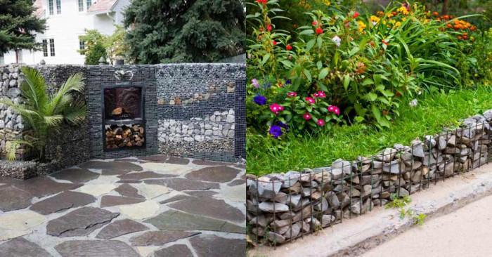 Здрави ограждения за градината