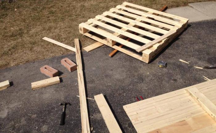 Необходими инструменти и материали