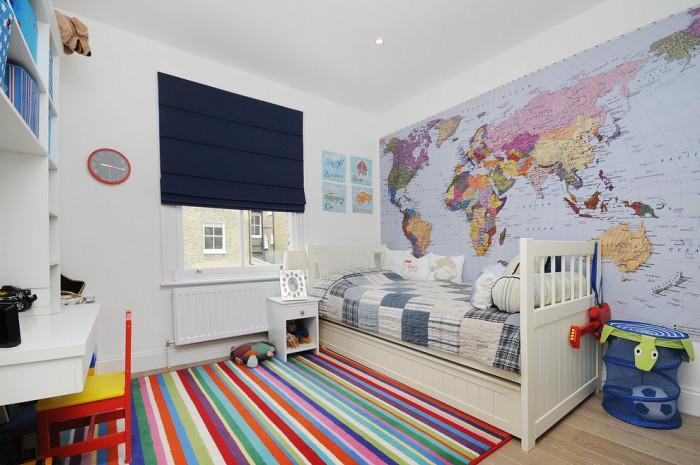 Стая, подходяща за деца на всяка възраст
