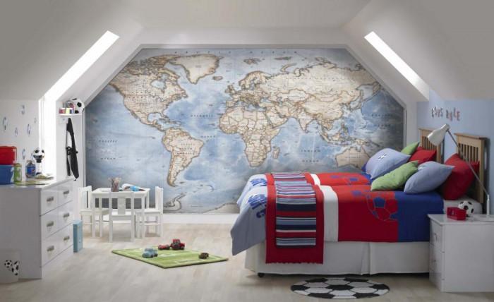 Детска стая за отличници