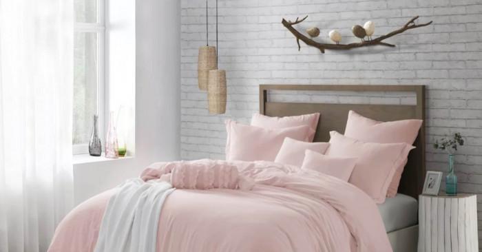 5 тайни за създаване на романтична спалня по Фън Шуй