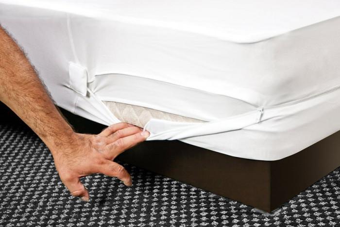 Заложете на матрак с по-голяма дебелина за оптимален комфорт