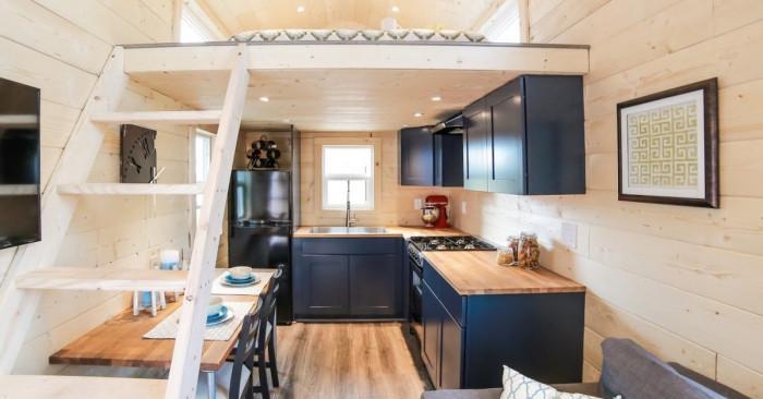 Функционално обзавеждане на малко жилище – мисията възможна