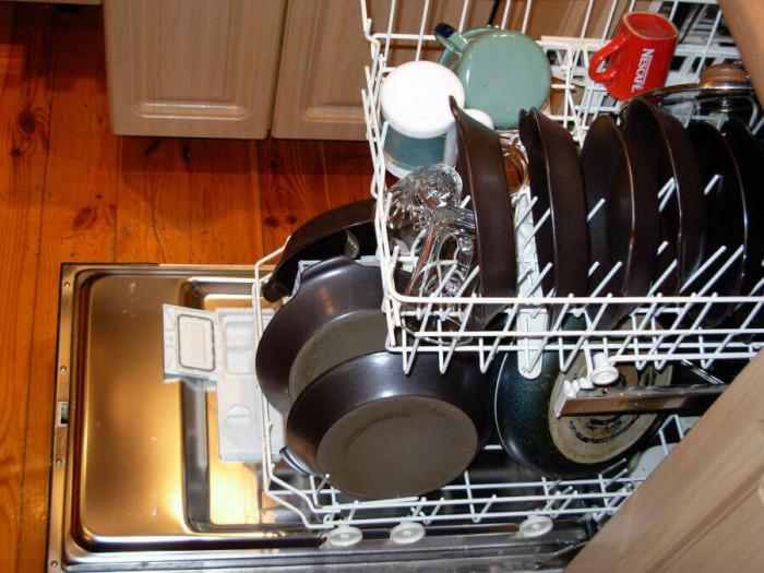 Запознайте се по-добре с миялната си машина
