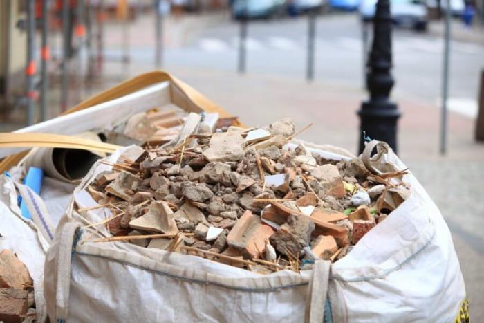Къде да изхвърлим строителните отпадъци?