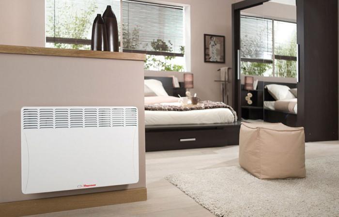 Още някои безспорни предимства на отоплението с конвектори