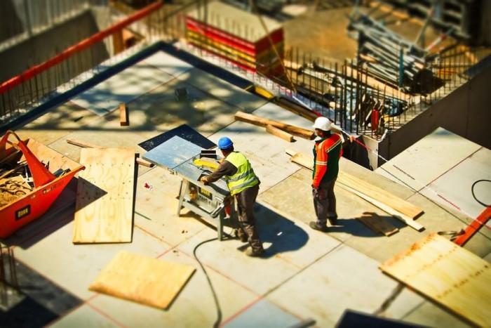 Най-често допускани грешки при строежа на къща