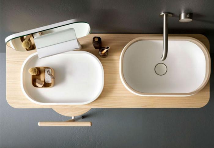 Минималистични бани за модерни градски жилища