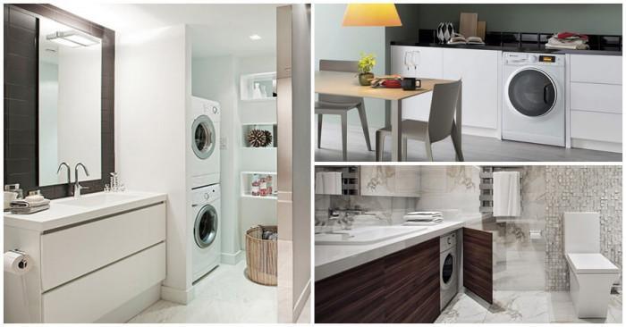 Как да преценим кога да потърсим специалист за ремонт на перални?