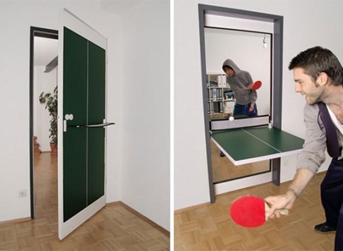 """Тенис """"врата"""""""