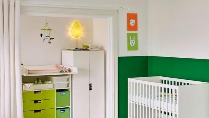 Стенни детски лампи със закачлива форма