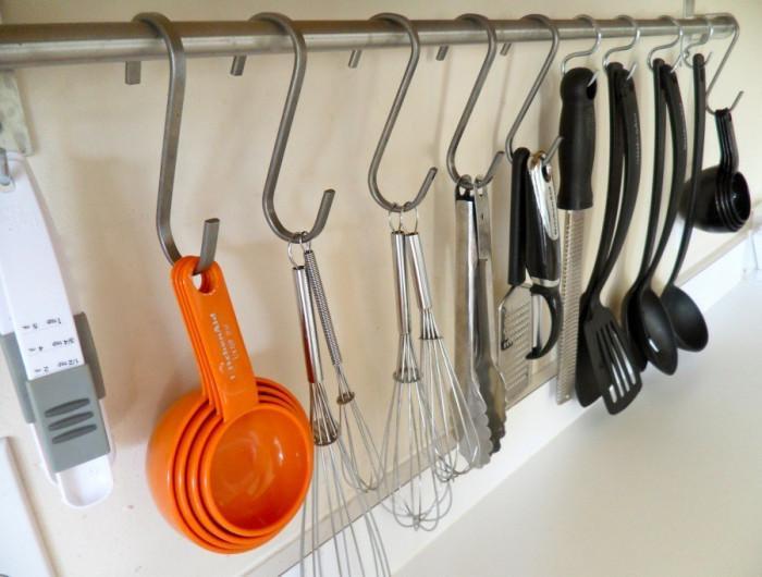 Вечната кухненска бъркотия под контрол