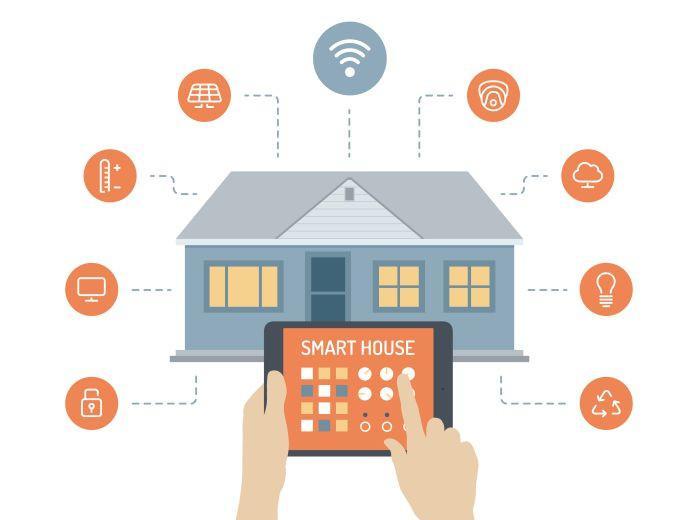 Повече умни технологии – по-умен дом?