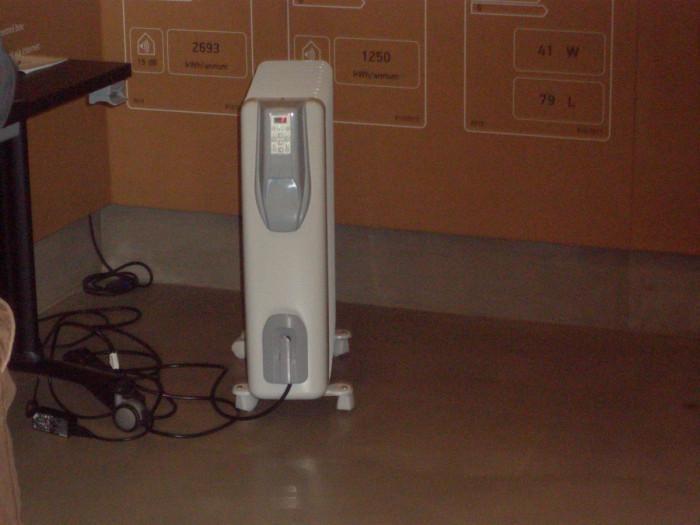 Напред към бъдещето с маслен радиатор с гласово командване от TESY!