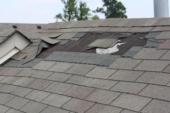 Фактори, определящи цената на покривните ремонти