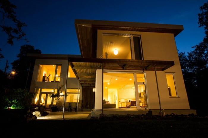 8 причини пасивните къщи да са образец за енергийно ефективен дом