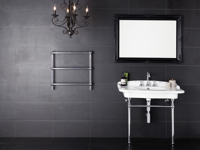 Кои са най-подходящите видове мивки за малка баня