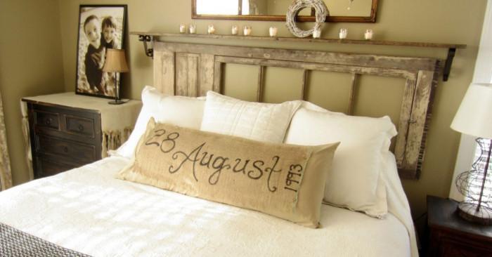 Табла за легло