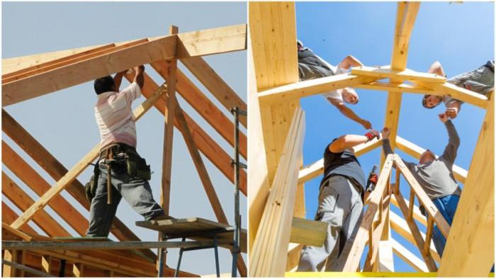 Предпочитате професионално решение за покривната си конструкция?