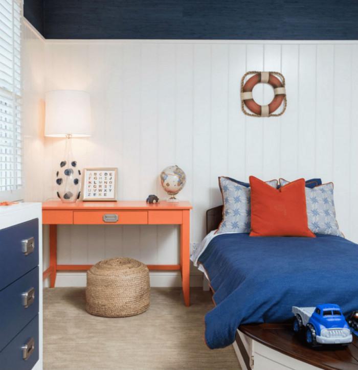 Стая за морски капитани