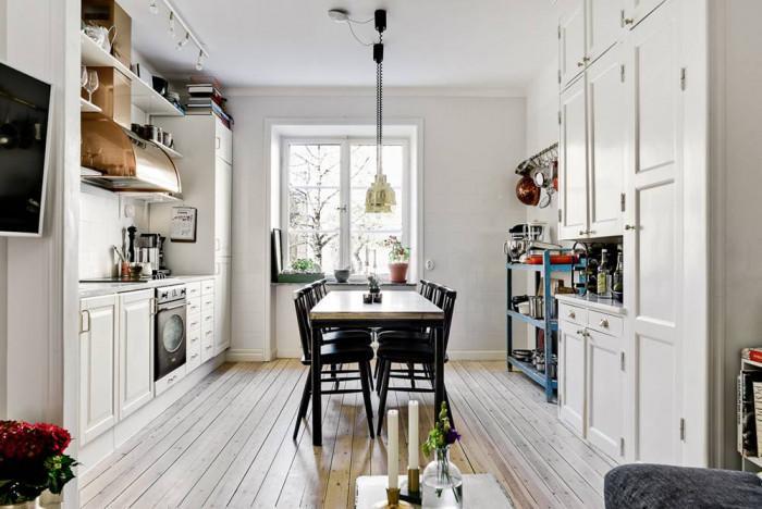 Лесно постигане на винтидж нотки с помощта на стари мебели