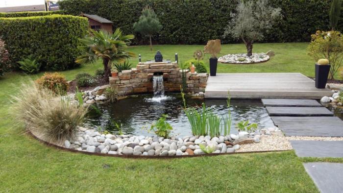 Дзен градина за вашето спокойствие