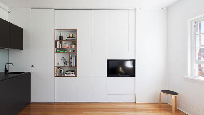 Тайната на успеха на този дом - функционалният подвижен модул