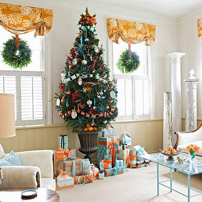 4. Коледни подаръци
