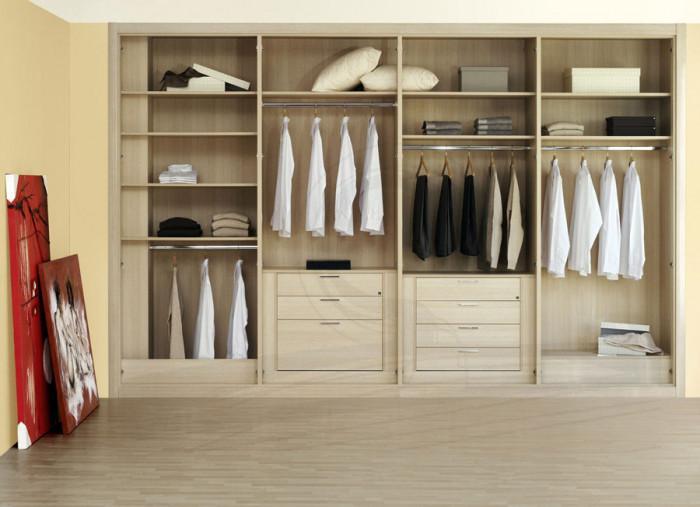 Обърнете внимание на гардероба