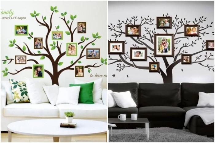 Семейно родословно дърво
