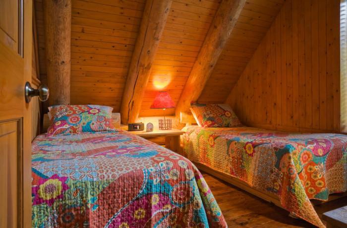 Огромни легла за голяма компания
