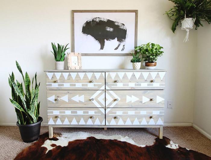 Стъпка 4: Допълнете с подходяща декорация