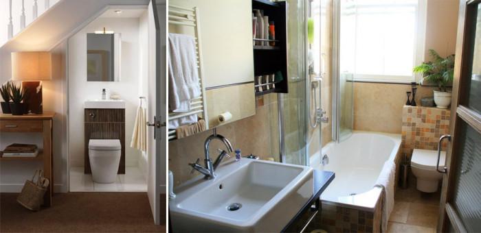 4 грешки, които да избягвате при ремонт на банята