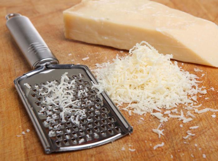 Безпроблемно почистване на кухненското ренде