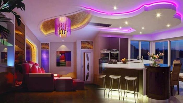 LED енергоспестяващи технологии - защо са масово приложими