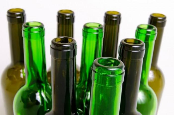 Голямото събиране на празни бутилки