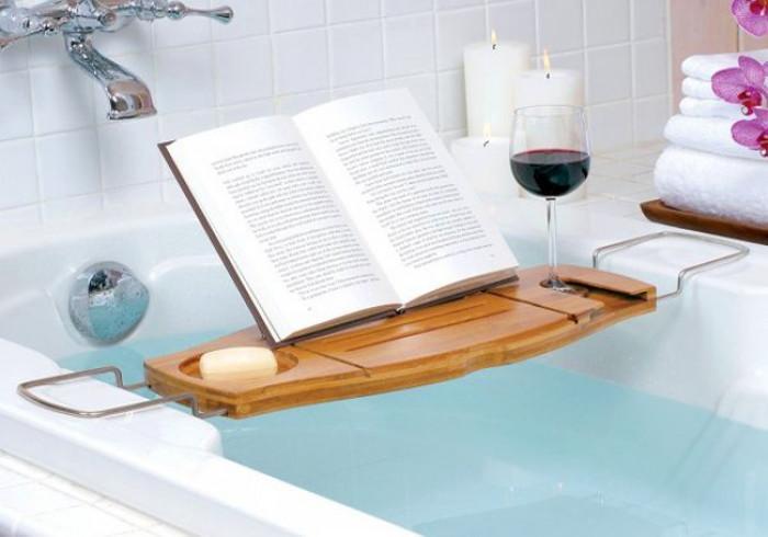Поставка за вана